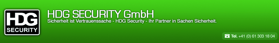 (c) Hdg-security.ch